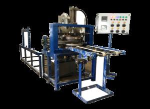 Hydrualic Paper Plate Machine